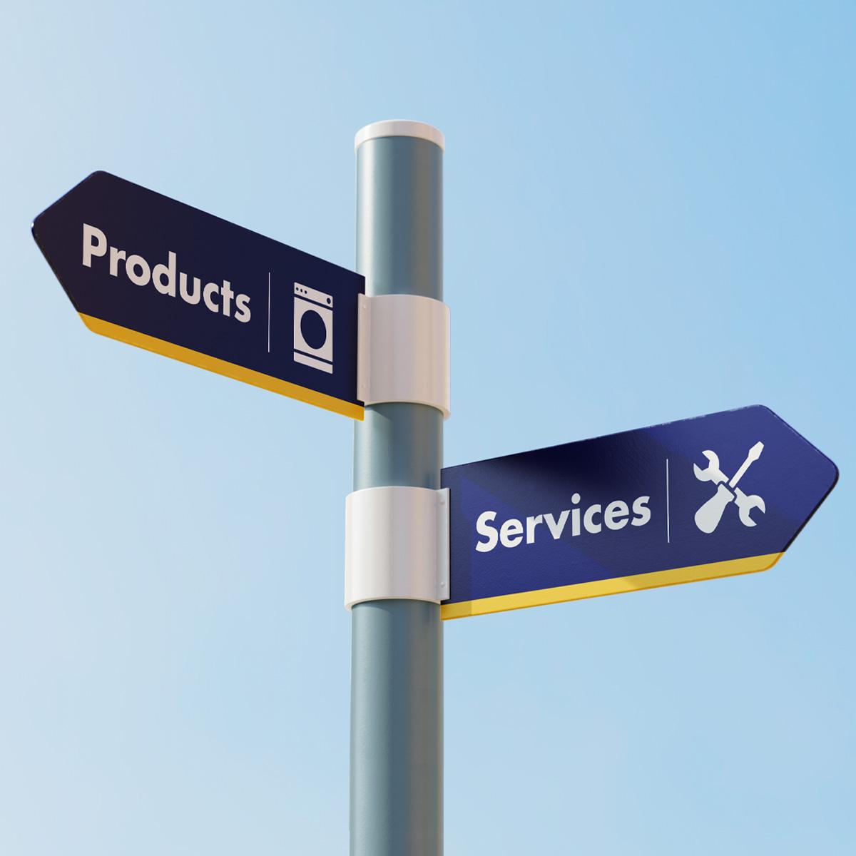 Prodotti e servizi